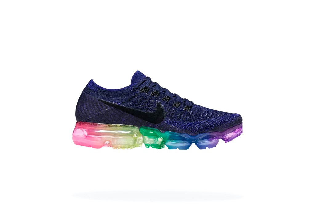 NikeLab Air VaporMax Be True