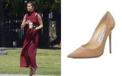 Shop Selena Gomez's Shoe Style