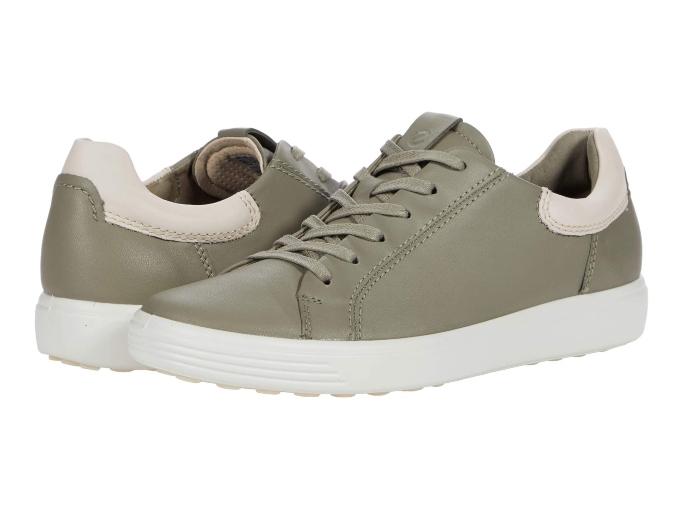 Ecco Soft 7 Street Sneaker, sneakers to wear without socks