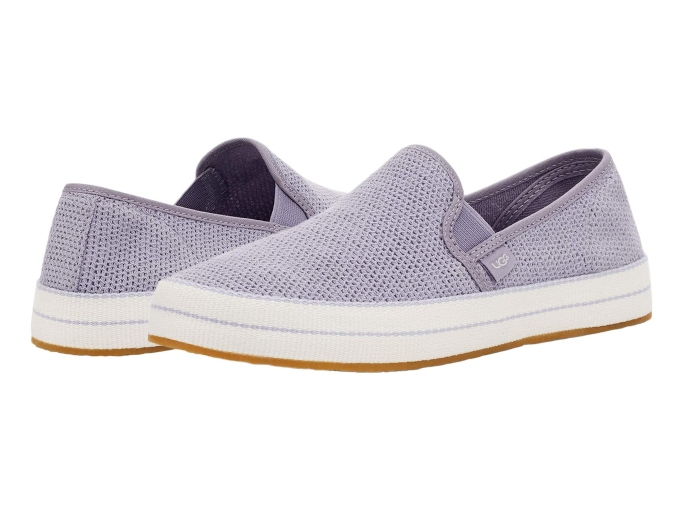 ugg bren slip on, sneakers you can wear without socks