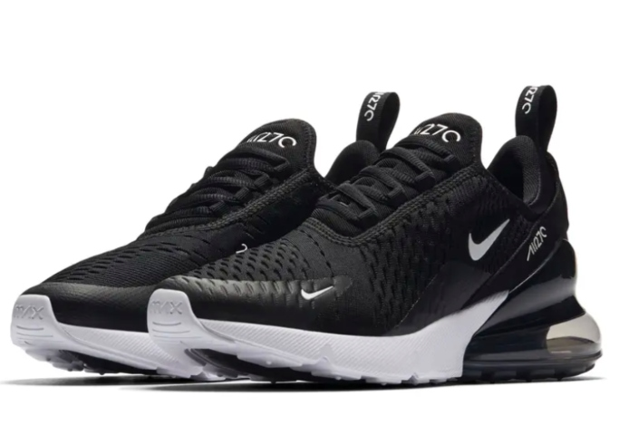Nike Air Max 270 Premium Sneaker, sneakers to wear without socks