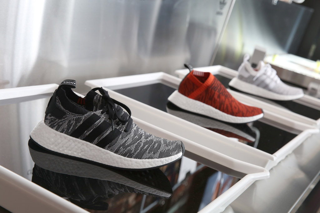 adidas, nmd, obscura, originals, shoes, sneakers, photography, undftd