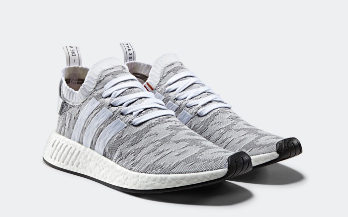 6 New Adidas Nmd Shoes Are Coming Out July 13 Footwear News