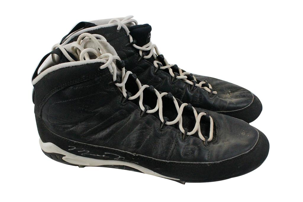 Air Jordan 9 Cleat