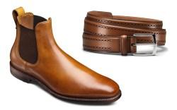 Allen Edmonds accessories