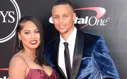 Ayesha Curry, Steph Curry, ESPYs