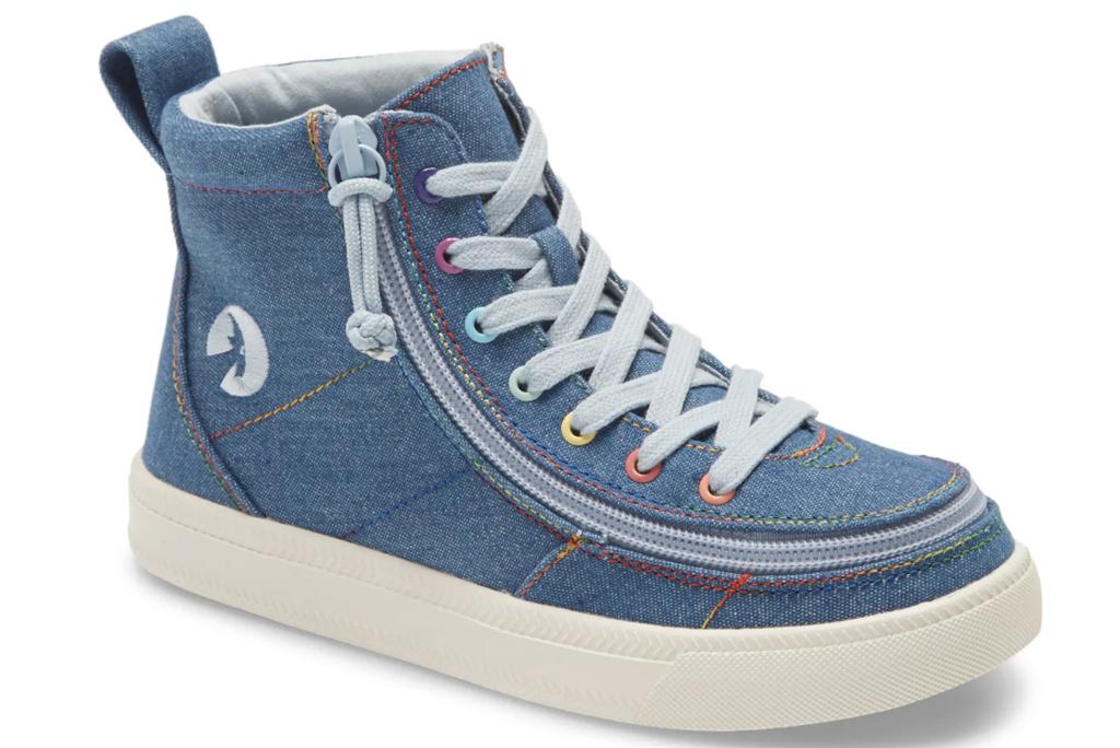 Billy Footwear, kids sneakers