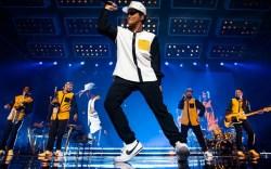 Bruno Mars Nike