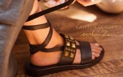 Calleen Cordero, urban zen, donna karan,