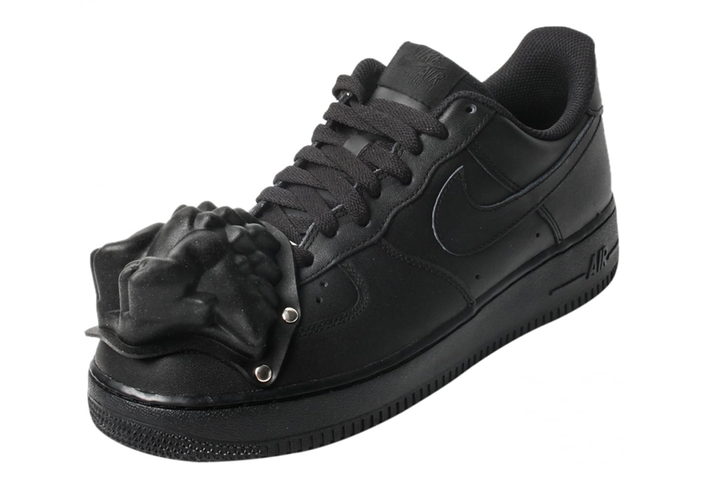 Classic Nike Air Force 1 – Footwear