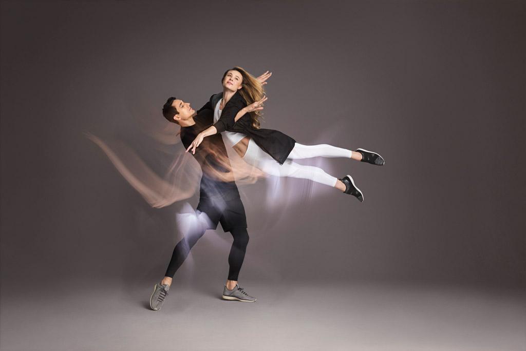 Cole Haan Ballet 2