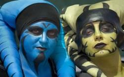comic con, san diego, 2017, cosplay,