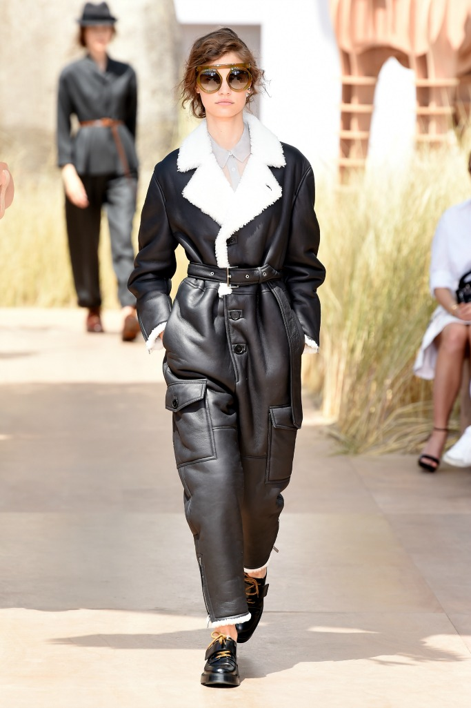 christian dior fall 2017 haute couture