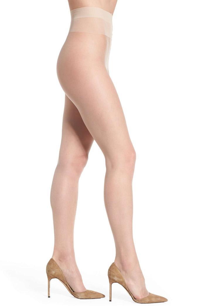 donna karan nudes, hosiery, pantyhose