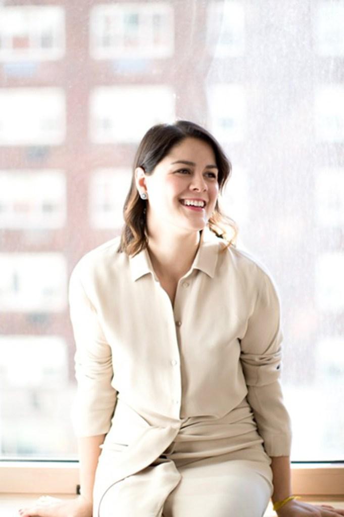 Andrea Gomez, Emerging Talent
