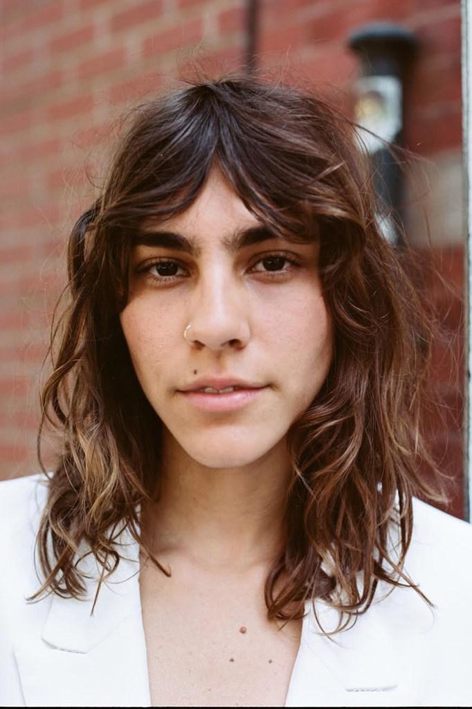 Mari Giudicelli, emerging talent