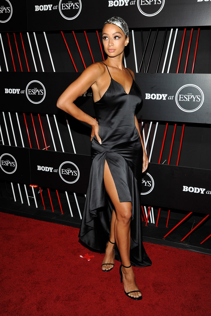 Draya Michele, ESPYs, Body at ESPYs