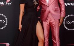 2017 ESPY Awards Red Carpet Celebrity Style
