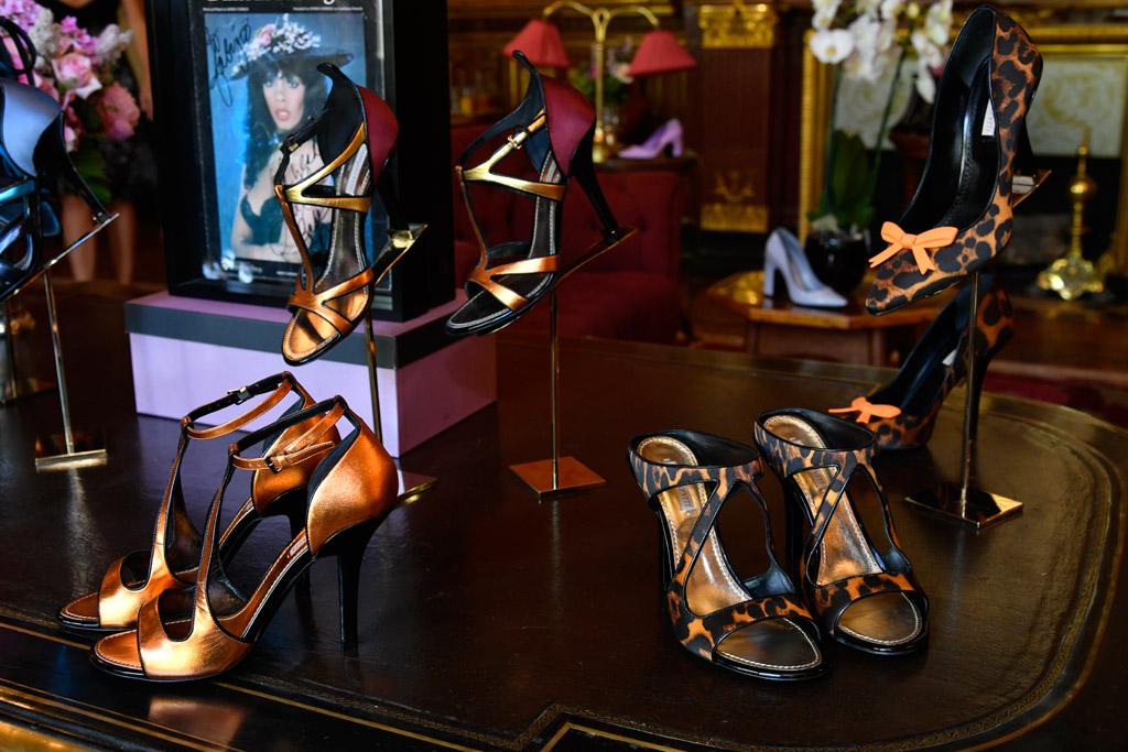 Fabrizio Viti, shoes, resort, 2018