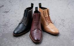 florsheim 125th anniversary boots