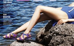 Footwear News 071717