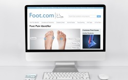 Foot.com website