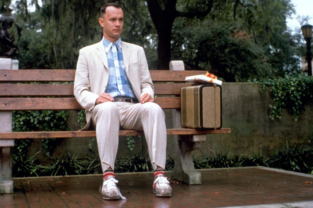 Forrest Gump's Shoes: Nike Cortez's