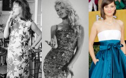 French actresses, style, Brigitte Bardot, Lea