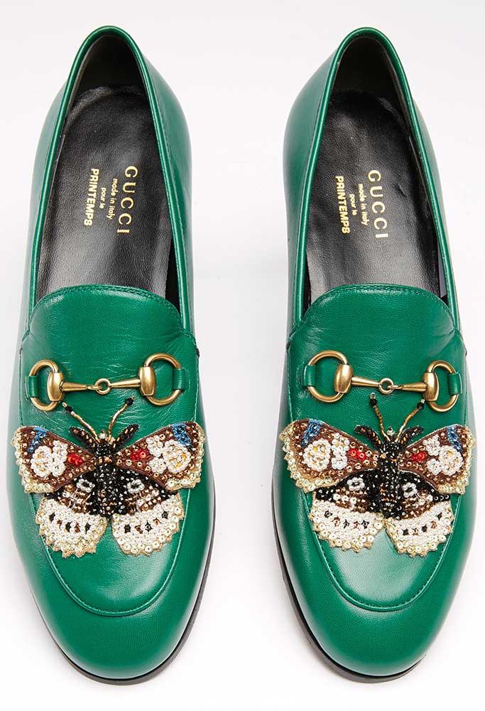 Gucci Mules in Paris – Footwear