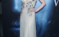 'Game of Thrones' Red Carpet Premiere Style