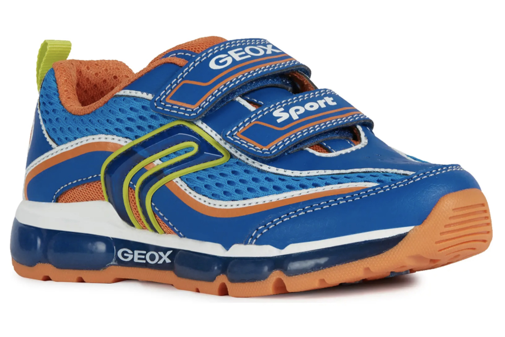 Geox, kids sneakers