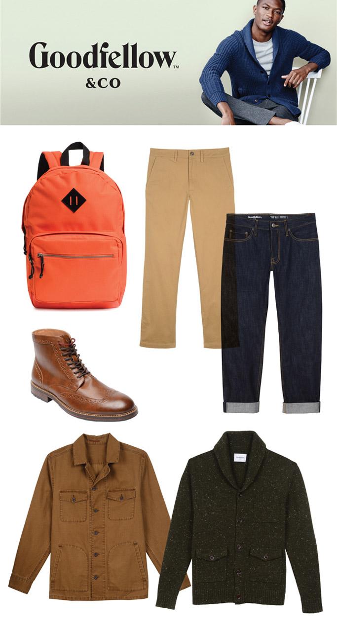 target, goodfellow & co, women's apparel