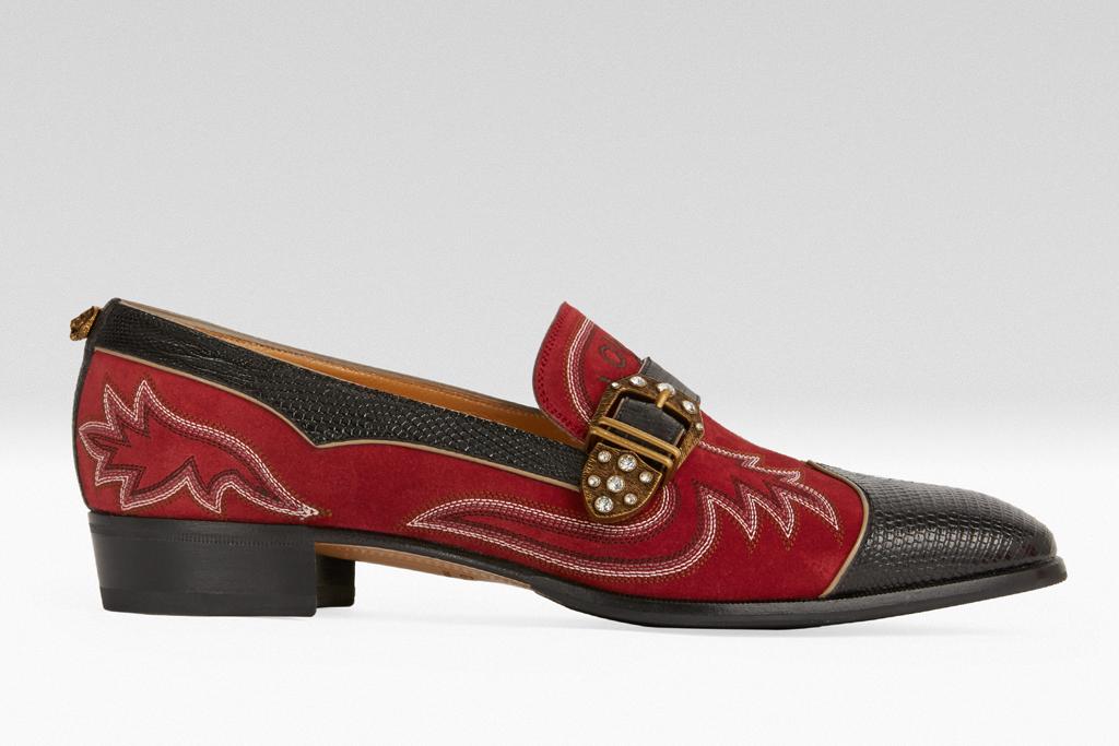 Men's Safari-Themed Shoes for Men