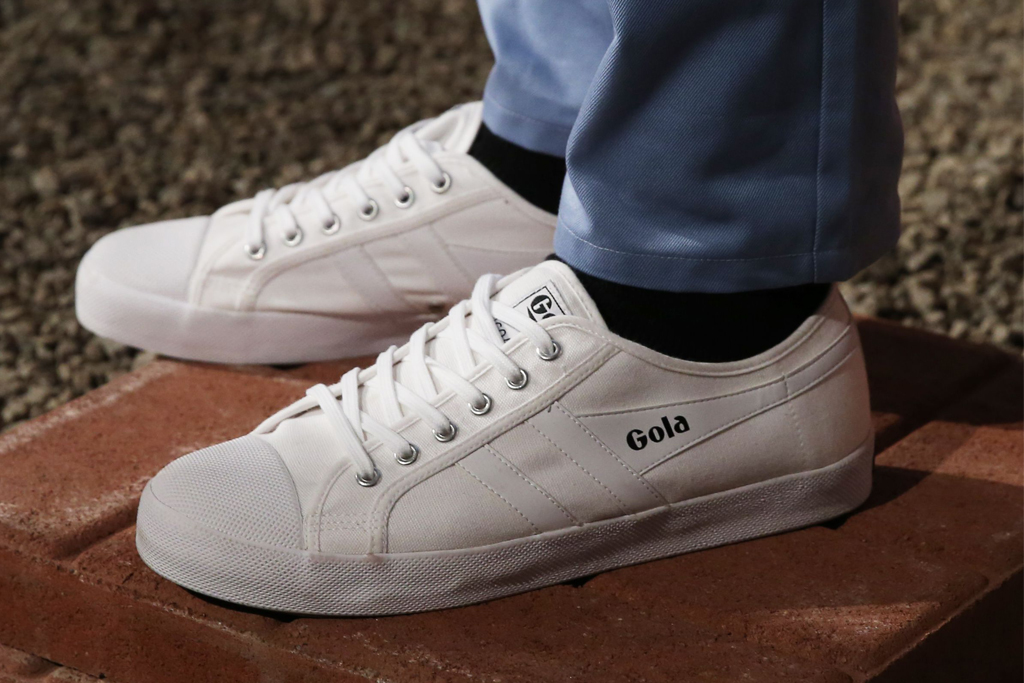 Sneakers Trend – Footwear