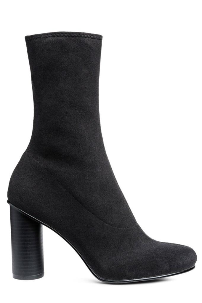 H&M, boot,