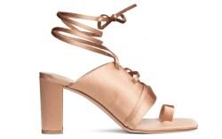 H&M, sandals, trend