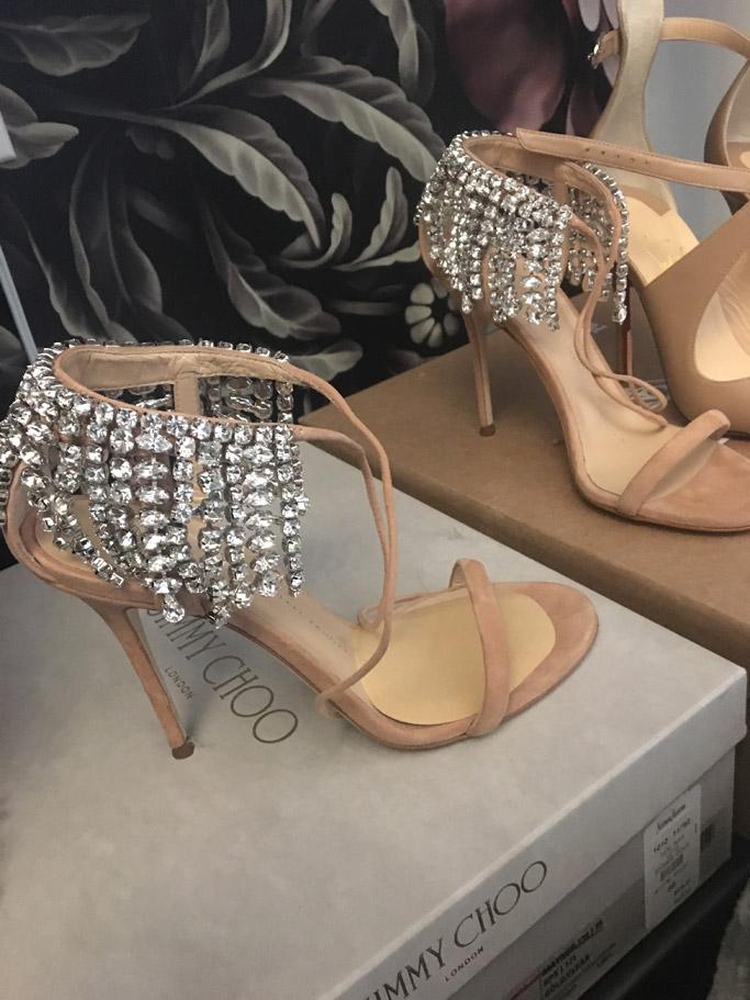 chanel west coast, fashion, shoes, heels, giuseppe zanotti crystal