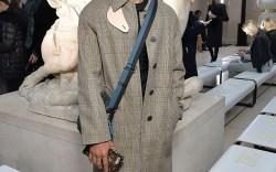 Jaden Smith's Avant-Garde Style