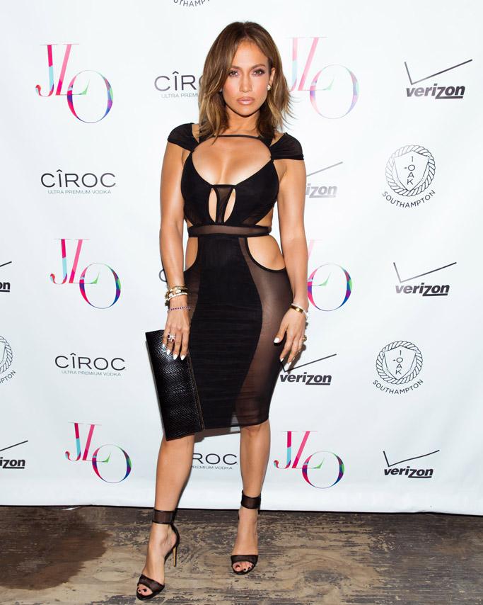 Jennifer Lopez, birthday