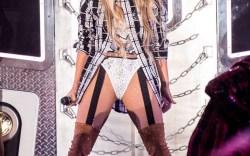 Jennifer Lopez: Independence Day Concert Style