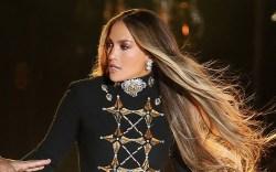 J Lo, Jennifer Lopez, July Fourth