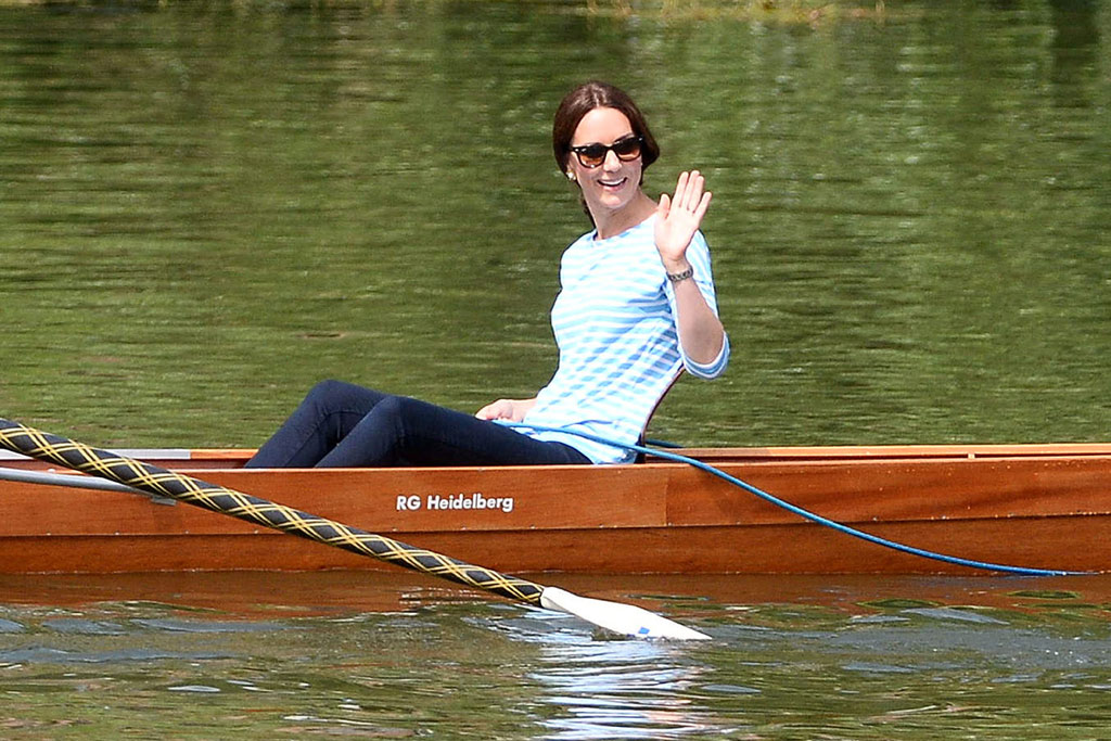 kate middleton germany style boat race superga sneakers