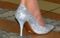 2011: Gel Cushions of Kate Middleton's Pantyhose Exposed