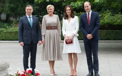 Royal Family in Poland