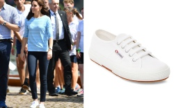 Kate Middleton's Affordable Shoes