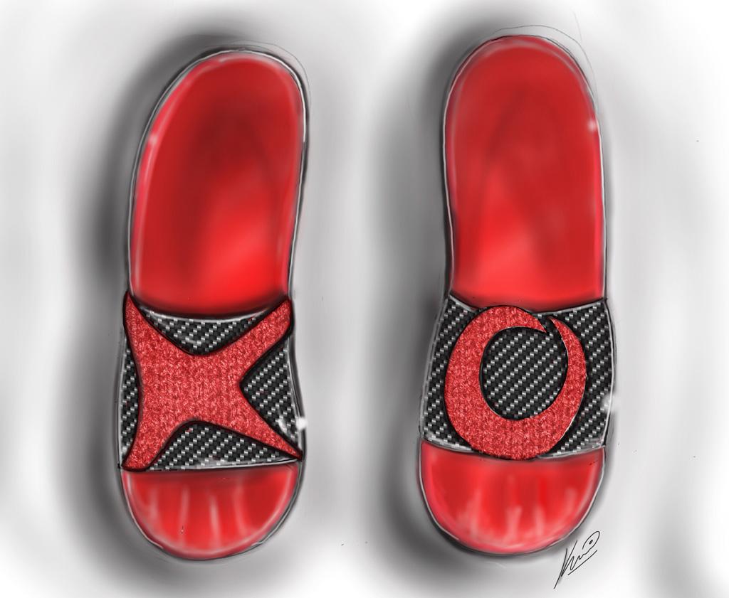 Kickasso Slides