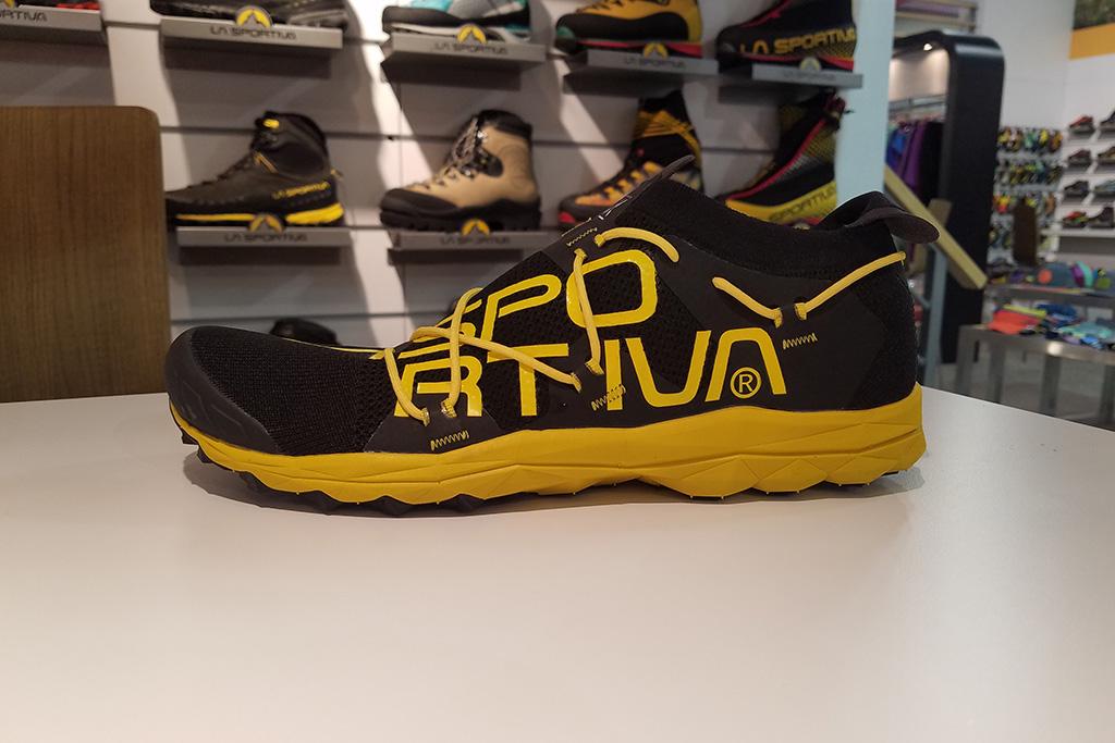 La Sportiva VK Outdoor Retailer