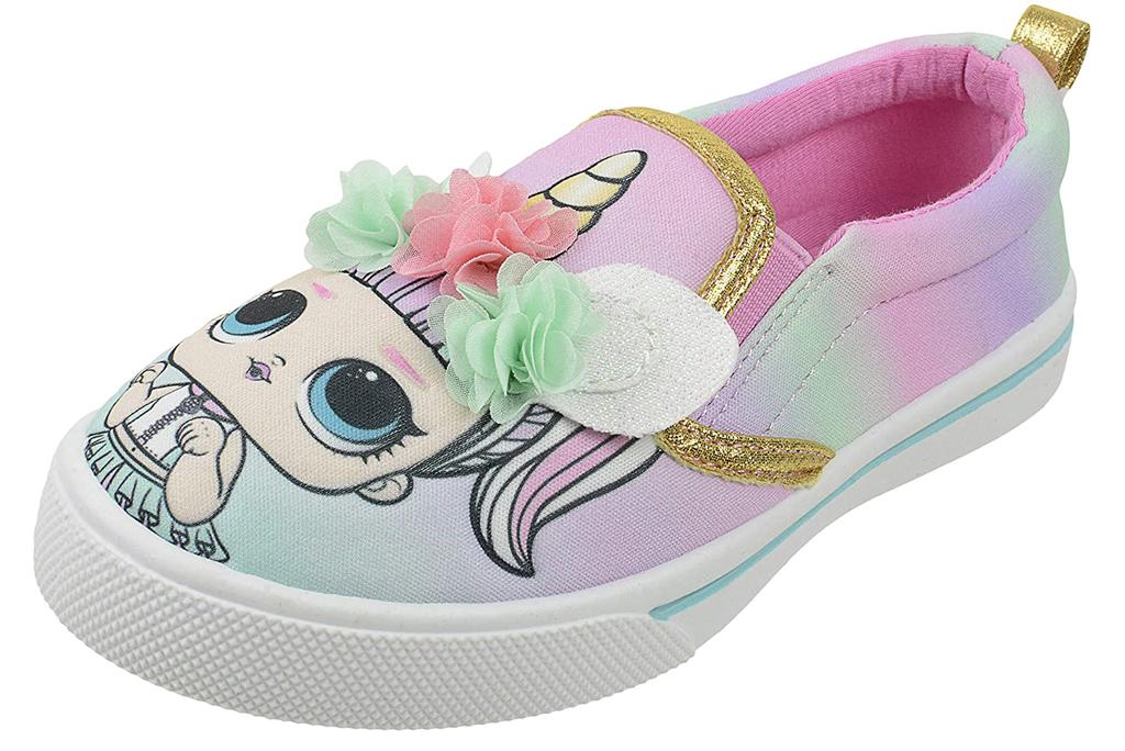 Lol surprise, sneakers