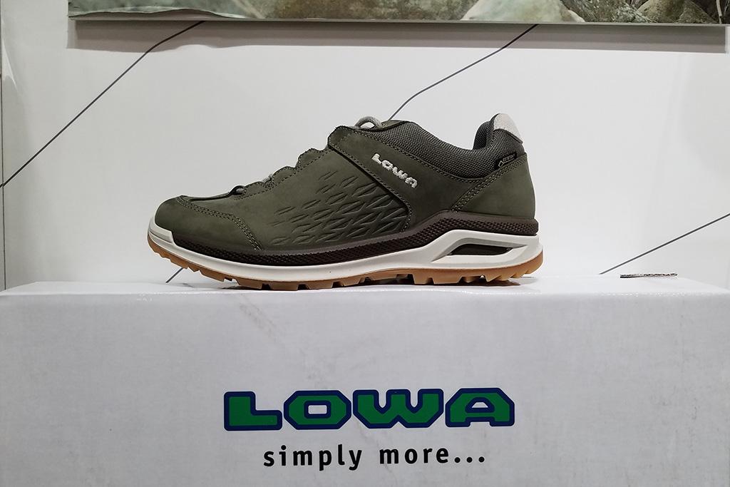 Lowa Locarno Outdoor Retailer