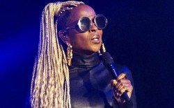 mary j blige, essence music festival,